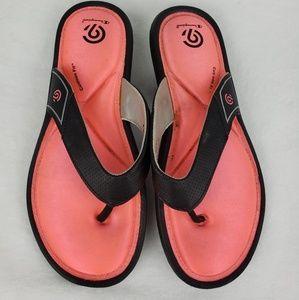 48ddf3757b82 C9 CHAMPION Sport Foam Flip Flop Sandals Size 8